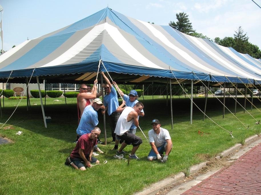 Tent-Installation-Tab
