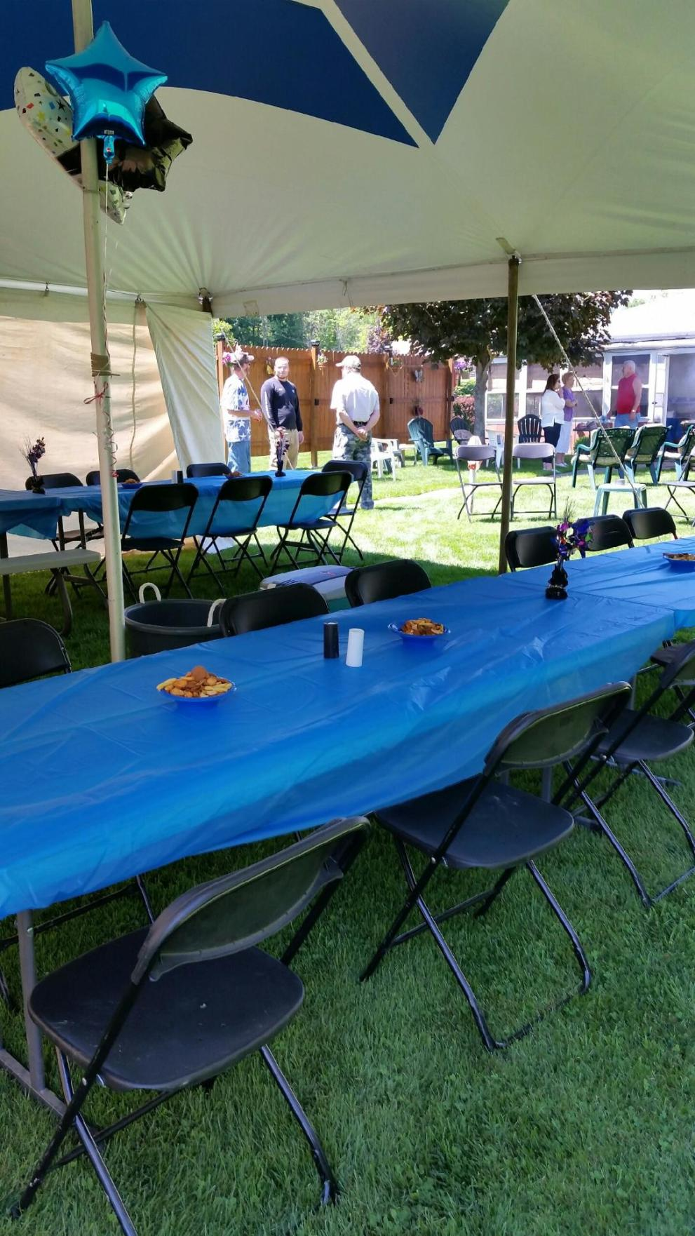 fair backyard tents gallery2 jamestown awning and party tents